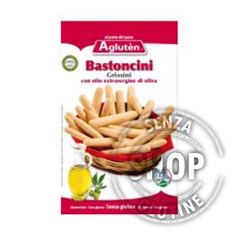 Bastoncini Aglutèn senza glutine