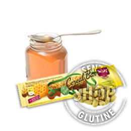 Cereal Bar Schär senza glutine