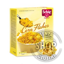 Corn Flakes Schär senza glutine