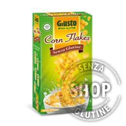 Corn Flakes Giusto senza glutine