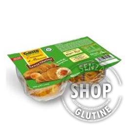 Croissants all'Albicocca Giusto senza glutine