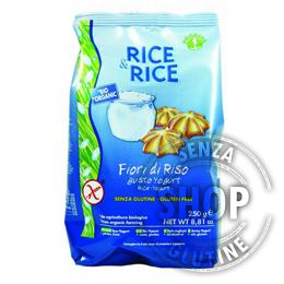 Fior di Riso allo Yogurt Rice&Rice Probios senza glutine