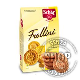 Frollini Schär senza glutine