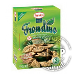 Frondine Pandea senza glutine
