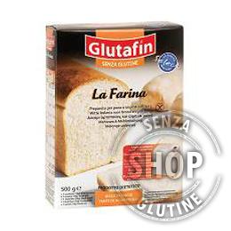 Farina Glutafin Schär senza glutine