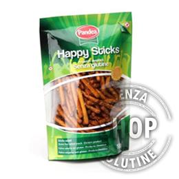 Happy Sticks Pandea senza glutine