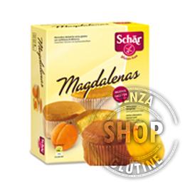 Magdalenas  Schär senza glutine