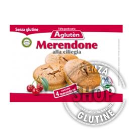 Merendone alla Ciliegia Aglutèn senza glutine