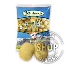 Perle di Patate Farabella senza glutine