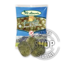 Perle agli Spinaci Farabella senza glutine