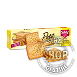 Petit Schär senza glutine