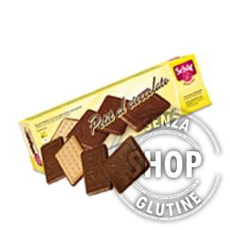 Petit al Cioccolato Schär senza glutine