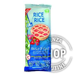 Riso Fruit Rice&Rice Probios senza glutine
