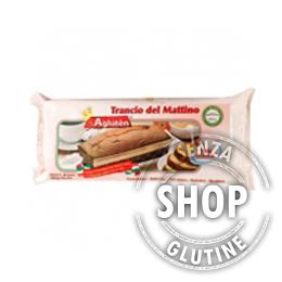 Trancio del Mattino Aglutèn senza glutine