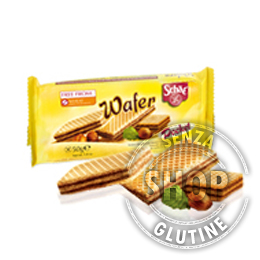 Wafer Pocket Schär senza glutine